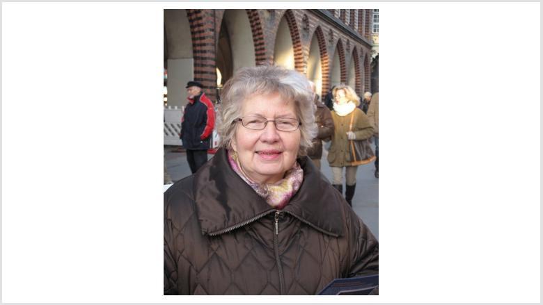 Christel Möller